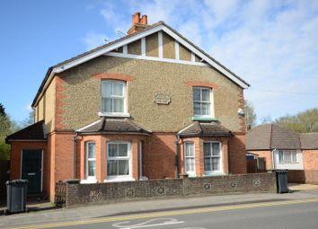 Thumbnail 2 bed semi-detached house to rent in Vale Road, Ash Vale, Aldershot