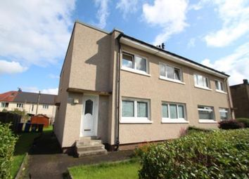 Thumbnail 2 bed flat for sale in Langton Road, Glasgow, Lanarkshire