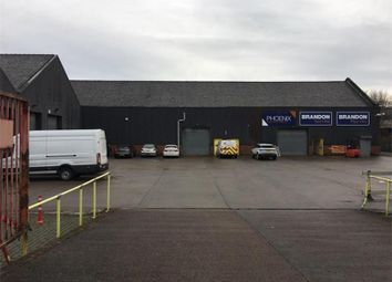 Thumbnail Warehouse to let in 15, Durham Street, Kinning Park, Glasgow, Scotland