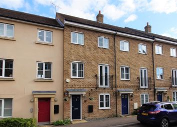 The Square, Loughton IG10. 4 bed terraced house