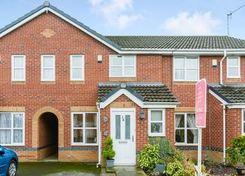 Thumbnail 2 bedroom mews house for sale in Chepstow Gardens, Preston