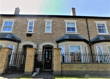 Thumbnail 2 bedroom terraced house for sale in Connelly Lane, Stotfold, Herts