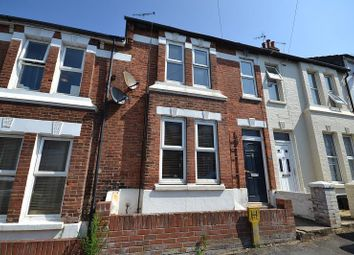 Thumbnail 3 bedroom terraced house to rent in Salisbury Road, Bexhill-On-Sea