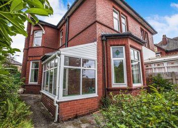 Thumbnail 4 bedroom semi-detached house for sale in Fishwick View, Ribbleton, Preston, Lancashire