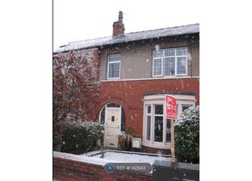 Thumbnail 3 bed terraced house to rent in Queens Road, Accrington