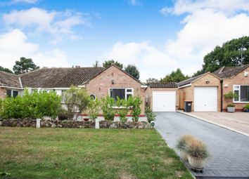 Thumbnail 2 bedroom semi-detached bungalow for sale in Heath Park Drive, Leighton Buzzard