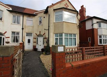 Thumbnail 1 bed flat for sale in Rowsley Road, Lytham St. Annes