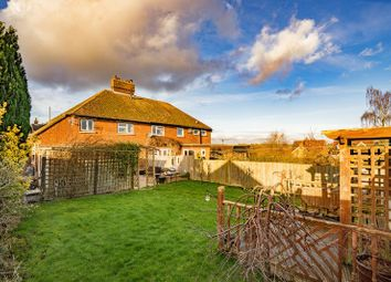 Thumbnail 3 bed semi-detached house for sale in Northfields, Speldhurst, Tunbridge Wells