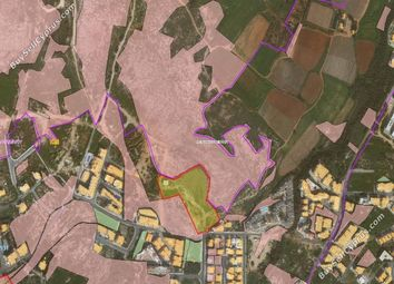 Thumbnail Land for sale in Kapparis, Famagusta, Cyprus