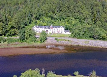 Thumbnail 2 bed flat for sale in Kilmun Court, Kilmun, Dunoon, Argyll