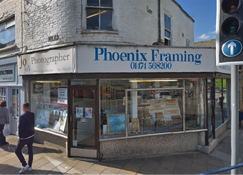 Thumbnail Retail premises for sale in New Road, Gravesend