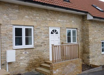 Thumbnail 1 bed terraced house to rent in Palace Gate, Irthlingborough