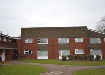 Thumbnail 1 bed flat for sale in Queens Drive, Enderby, Leicester