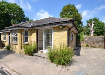 Thumbnail 3 bed detached bungalow for sale in Carisbrooke Road, Newport