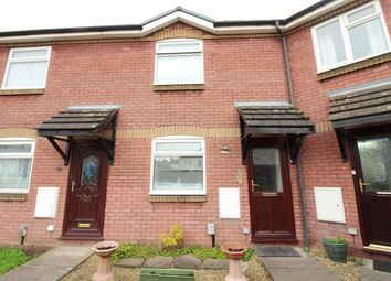 Thumbnail 2 bed terraced house for sale in Orchard Mews, Newport