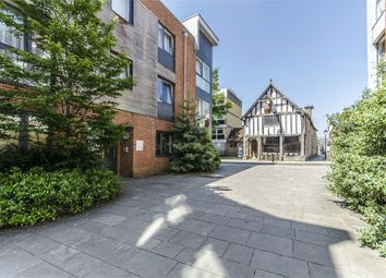 Thumbnail 1 bed flat to rent in 63 Castle Way, Southampton, Hampshire