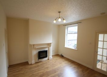 Thumbnail 1 bed flat to rent in Florence Street, Newcastle-Under-Lyme