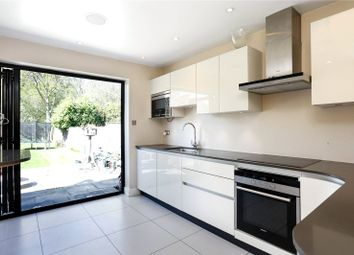 Thumbnail 3 bed detached bungalow for sale in Watersplash Road, Shepperton, Surrey