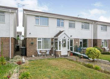 3 bed semi-detached house for sale in Blandon Way, Whitchurch, Cardiff CF14