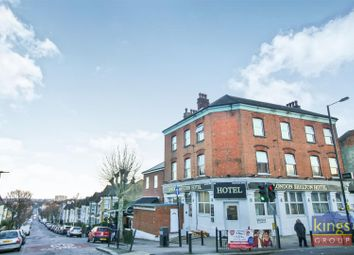 Thumbnail 35 bed property for sale in Wightman Road, London