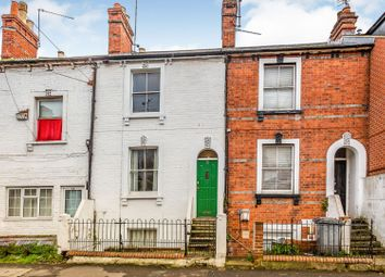 Thumbnail 3 bed town house for sale in Baker Street, Reading