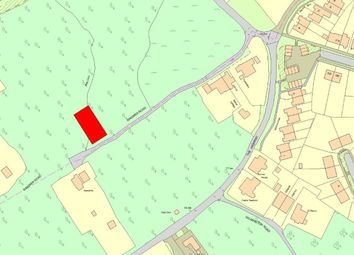 Thumbnail Land for sale in Plots 33 & 34 Harbour Heights, Ringmer Road, Newhaven