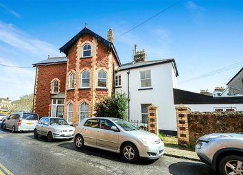 Thumbnail 6 bed end terrace house for sale in Palace Avenue, Paignton, Devon