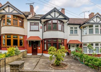 Thumbnail 4 bed terraced house for sale in Beacontree Avenue, London, London