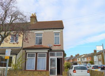 Thumbnail 3 bed end terrace house to rent in Vine Street, Romford, Essex