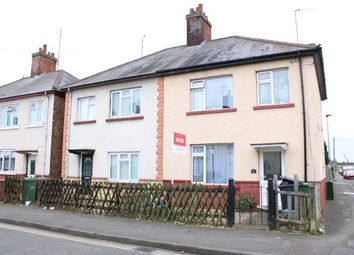 3 bed semi-detached house for sale in Belham Road, Peterborough, Cambridgeshire PE1