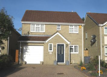 4 bed detached house for sale in Angelica Gardens, Horton Heath, Eastleigh SO50