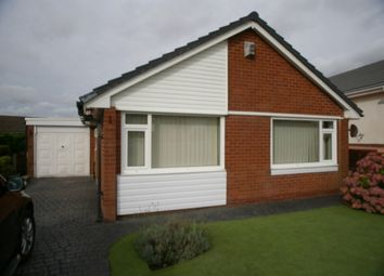 Thumbnail 2 bed bungalow to rent in Whittle Hill, Egerton, Bolton