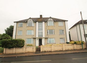 Thumbnail 2 bedroom flat for sale in Maiden Lane, Crayford, Dartford