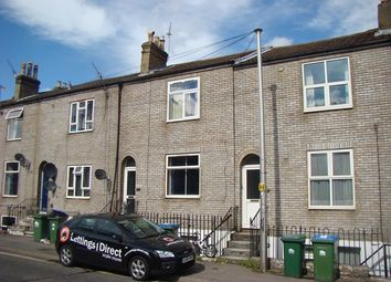 Thumbnail 5 bedroom terraced house to rent in St Andrews Road, Southampton