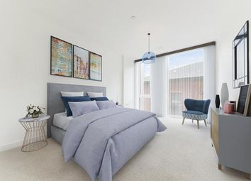 Thumbnail 2 bed flat for sale in Headstone Drive, Harrow, Middlesex, London