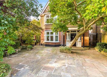 Thumbnail 5 bedroom detached house for sale in Netherton Lodge, Netherton Road, Twickenham