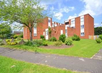 Thumbnail 1 bed flat to rent in Chiltern Way, Northampton