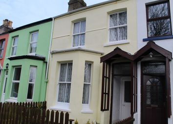 Thumbnail 3 bedroom property for sale in 8 Pretoria Terrace, St Johns, Isle Of Man