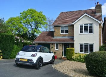 Thumbnail 5 bed detached house for sale in Pensarn Way, Henllys, Cwmbran