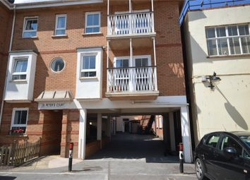 Thumbnail 2 bed flat for sale in St. Peters Court, Market Place, Sidmouth, Devon