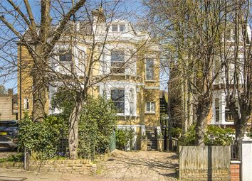 Thumbnail 6 bed semi-detached house for sale in West Hill Road, London
