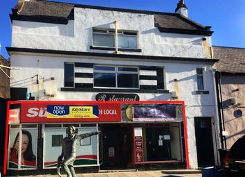 Thumbnail Commercial property to let in Market Place, Eyemouth, Borders TD14 5He