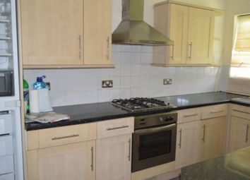 Thumbnail 2 bed flat to rent in Kingston Hill Avenue, Romford