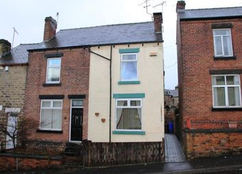 Thumbnail 3 bed end terrace house for sale in Ball Road, Hillsborough, Sheffield