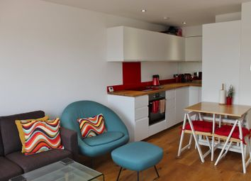 Thumbnail 2 bed flat for sale in Singleton Close, Tooting