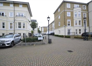 Thumbnail 2 bed flat to rent in Caledonian Square, London