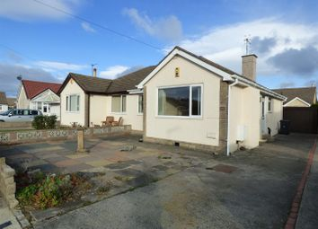 Thumbnail 2 bedroom semi-detached bungalow to rent in Sandside Drive, Morecambe