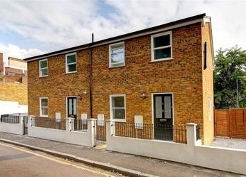Thumbnail 2 bed property for sale in Holly Road, Twickenham