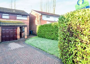 Thumbnail 3 bedroom semi-detached house for sale in Gorsefield Close, Radcliffe, Manchester