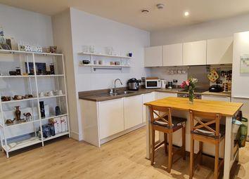 High Street, Bracknell RG12. 2 bed flat for sale